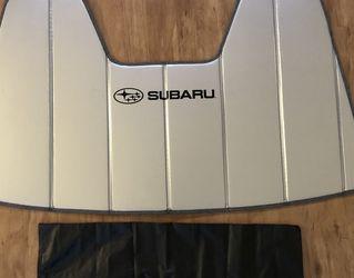 Subaru Windshield Visor OEM for Sale in Seattle,  WA