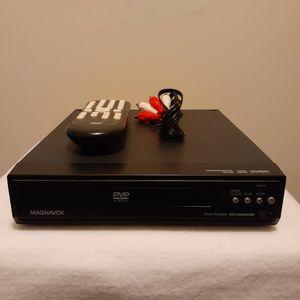 Magnovox DVD Player! Hablo Espanol for Sale in Garden Grove, CA