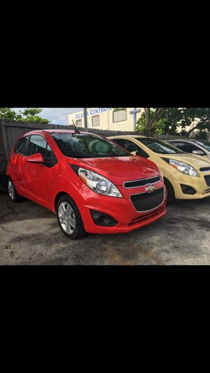 2014 Chevy Spark for Sale in Miami, FL