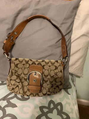 Coach purses. Small size. $10 each for Sale in Florissant, MO
