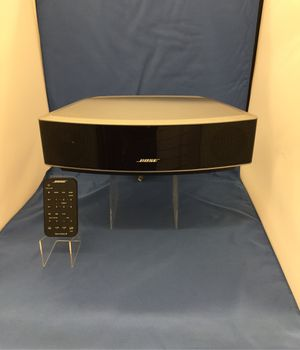 Bose wave radio is for Sale in Austin, TX