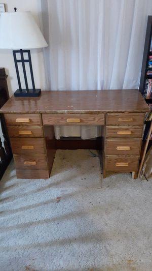 Desk for Sale in Jane Lew, WV