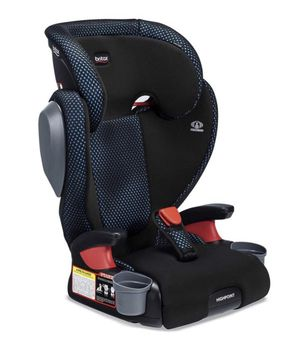 Britax Highpoint Belt-Positioning Booster Seat, Cool Flow Teal (FIRM PRICE) for Sale in Dallas, TX