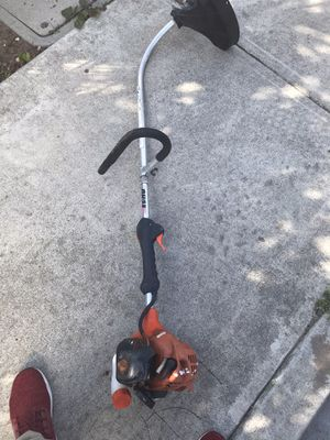 Echo weed eater for Sale in Vista, CA