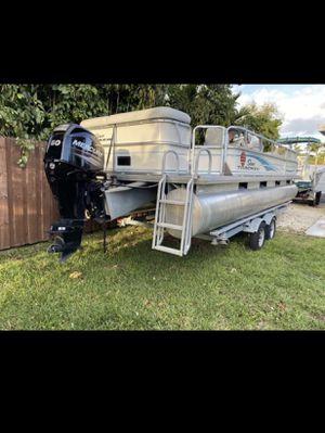 Pontoon party boat for Sale in Doral, FL