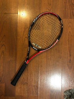 Wilson Tennis Racket for Sale in New York, NY