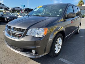 2018 Dodge Grand Caravan for Sale in Escondido, CA