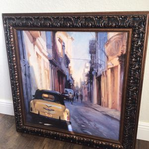 Cuba Picture for Sale in Hollywood, FL