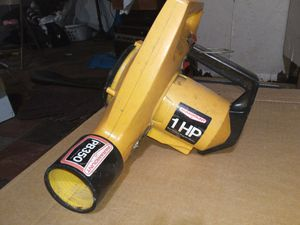 Leaf blower for Sale in Pennsauken Township, NJ
