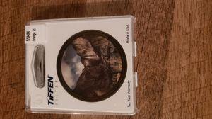 Tiffen 55mm 21 Filter (Orange) for Sale in North Las Vegas, NV