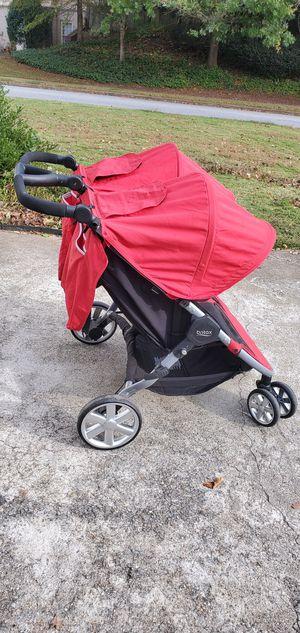Britax Double Stroller for Sale in Dallas, GA