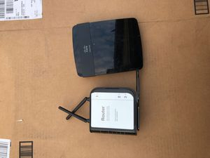 Wireless routers for Sale in Portland, OR