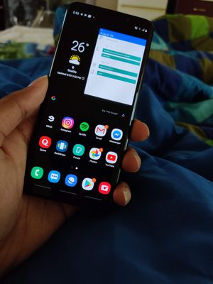 20 days old Samsung Galaxy S9 Factory unlocked for Sale in Seattle, WA