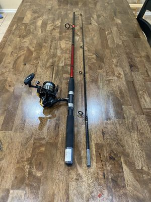 Fishing Reel/Rod Combo for Sale in Queen Creek, AZ