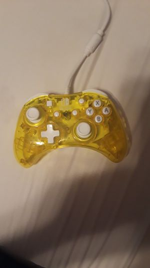 Corded controller for Nintendo switch for Sale in Victoria, TX