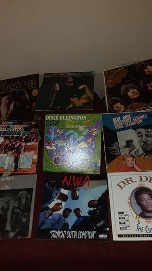 Vinyl for Sale in Covina, CA