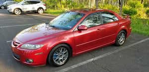 2006 Mazda 6 S for Sale in Quakertown, PA