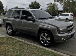 08 Trailblazer Part Out TBSS Seats Parts for Sale in Riverside, CA