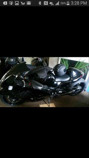 Hayabusa 2007 Motorcycle for Sale in Stone Mountain, GA