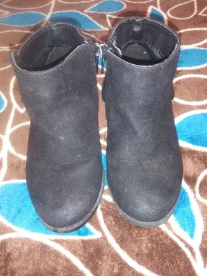 Steve Madden Frenge girls boots for Sale in St. Louis, MO