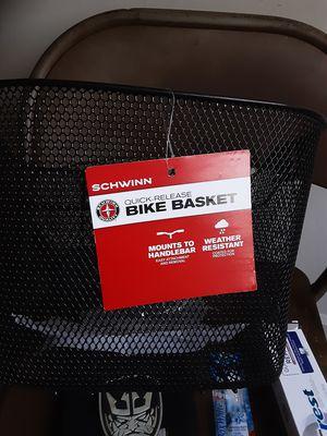 Bike basket for Sale in Tampa, FL