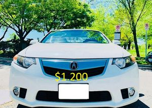 🍁✮$1200 Selling my 2011 Acura TSX.🍁 for Sale in Boston, MA