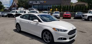 2014 Ford Fusion for Sale in Nashville, TN