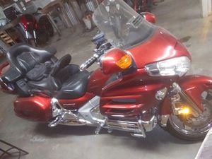 Honda Gold Wing for Sale in Clovis, CA