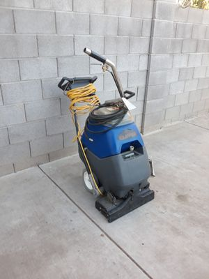Clipper Windsor extractor shampoo for Sale in Phoenix, AZ