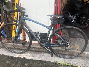 Specialized Ruby Pro Bike & New Garmin Edge Computer Package Best Deal !!! for Sale in Pembroke Pines, FL
