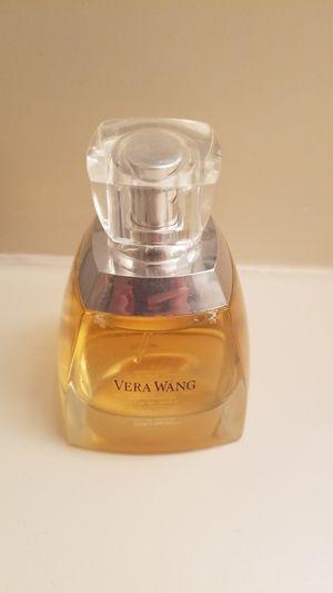 Vera Wang eau de parfum 1.7 FL OZ 50ml for Sale in Alexandria, VA