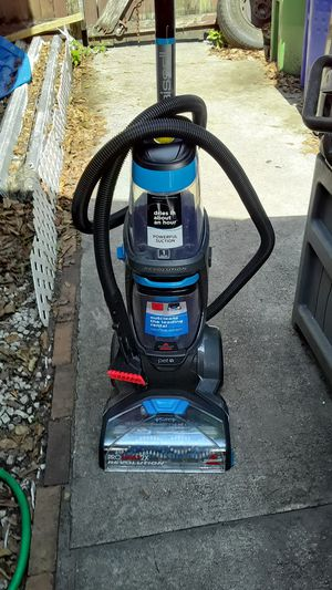 Bissell ProHeat 2x Revolution carpet cleaner for Sale in Oakland Park, FL