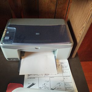 Hp Printer for Sale in Rustburg, VA