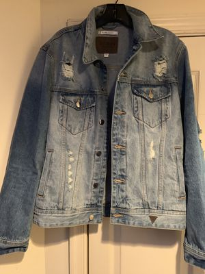 NEW GUESS JACKET for Sale in Alexandria, VA