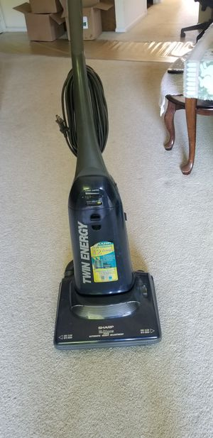 3 vacuum cleaners $20 each for Sale in Oak Lawn, IL