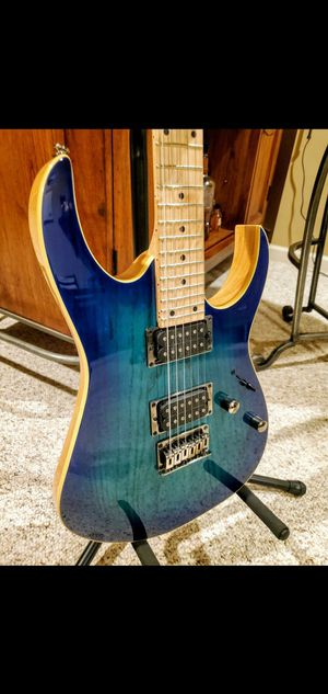2018 Ibanez RG421AHM for Sale in Arnold, MO
