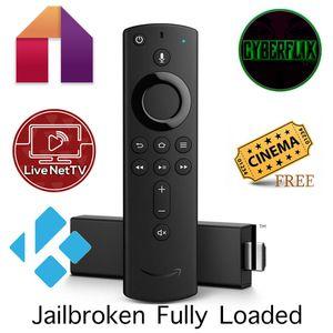 4K Amazon fire TV stick unlock for Sale in Boynton Beach, FL