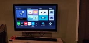 Sharp Aquos 55 inch LED TV for Sale in Camas, WA