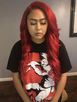 Sew ins Bonded styles for Sale in Mesquite, TX