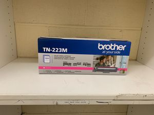 Brother at your side Cartidge for Sale in The Bronx, NY