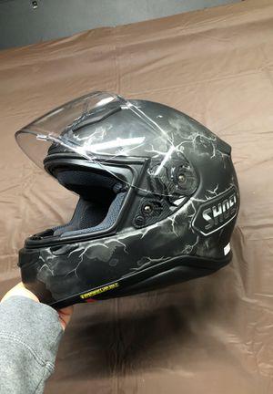 Shoei RF-1200 street bike full face helmet for Sale in Fontana, CA