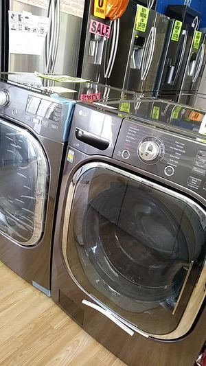 Appliances in payments!0-40$ DOWN! Ask 4 NATALY 4 a DISCOUNT! NO Credit needed!visit us 908 e holt ave Pomona/1709 highland ave San Bernardino for Sale in San Bernardino, CA