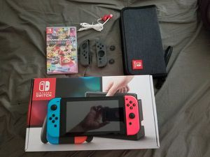 Nintendo Switch like new for Sale in Lakewood, CA
