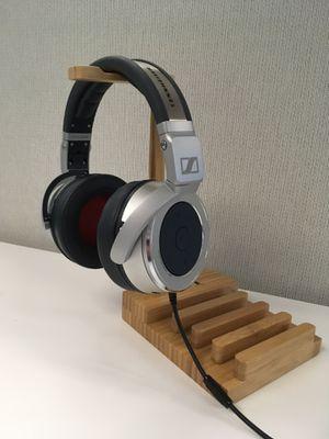 Sennheiser HD 630VB Audiophile Headphones (Lightly Used) for Sale in Eldersburg, MD
