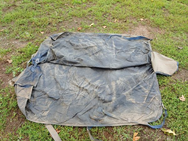 Horse waterproof sheets