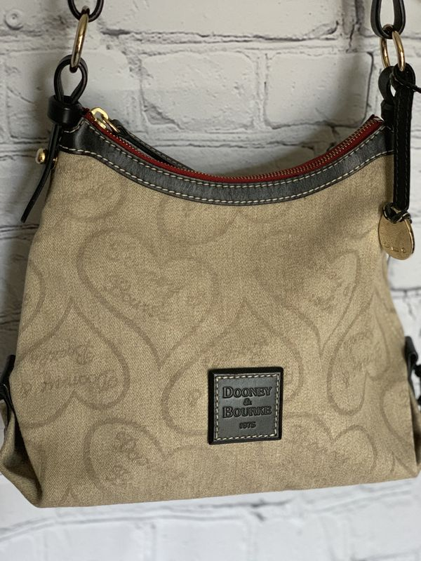 NWT Dooney & Bourke Shoulder Bag
