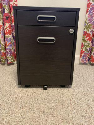IKEA file cabinet for Sale in St. Petersburg, FL