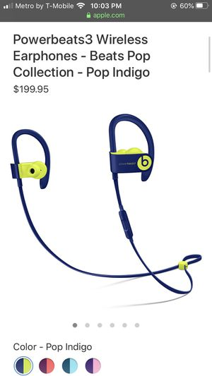 Powerbeats 3 for Sale in Maitland, FL