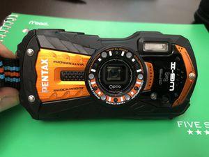 Pentax WG - 2 ( Waterproof Cam ) for Sale in Orange, CA