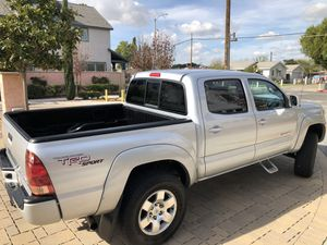 2008 Toyota Tacoma for Sale in Garden Grove, CA